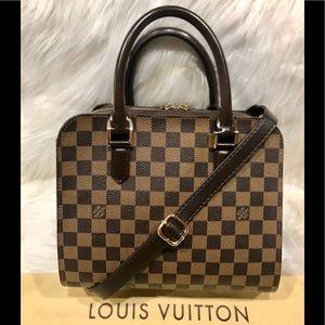 Louis Vuitton Damier Ebene Triana #l.6P